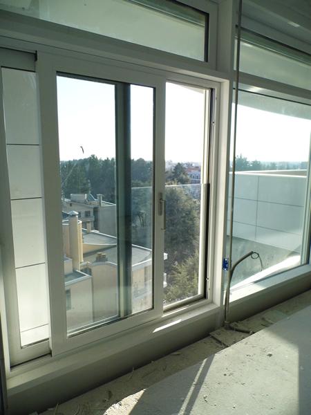 Serramentistica emmeproject - Parapetto finestra ...