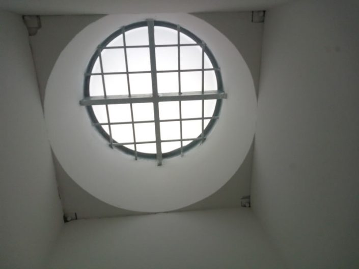 Lucernario interno