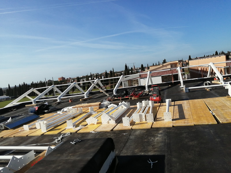 Emmeproject cantiere frangisole speciali