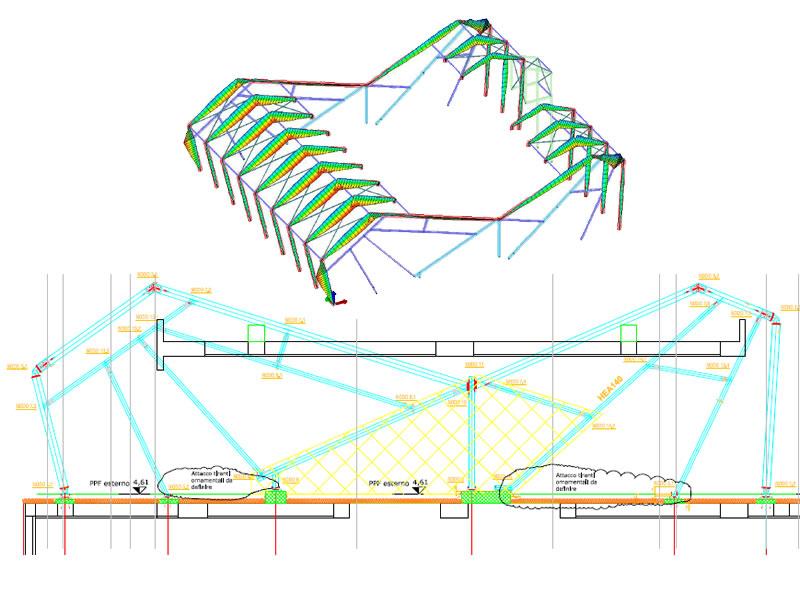Emmeproject parti di progetto e relazione