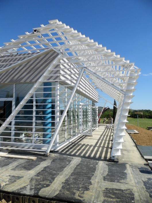 Tempio crematorio - Frangisole speciali